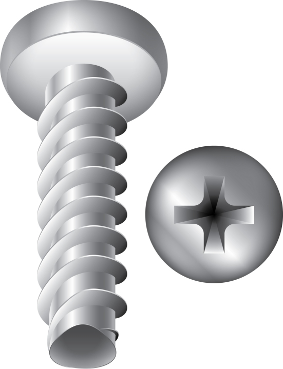 Metric Screws, Nuts, Washers - Micro Fasteners