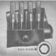"""WR1 - 7/64"""" - Miniature Hex Socket Wrench"""