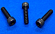 SCA1012C - Socket Head - Cap Screw - 10-24 x 3/4 - Alloy Steel - 25 pcs/pkg