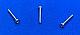 LPP0210C - Philip Pan head - Tilobular Screw - #2 x 5/8 - Zinc Plated - 100 pcs/pkg