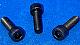 SCM3512C - M3.5 x .6 x 12mm - Socket Head Cap Screws - Metric Alloy 20 pcs/pkg