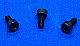 SCM2305C - Socket Head - Cap Screw - M2.3 x 5mm - Alloy Steel - 25 pcs/pkg