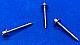 STW0212C - #2 x 3/4 - Servo Mounting - Washer Head Sheet Metal Screws - Socket Head 100 pcs/pkg
