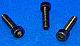 SCM3516C - M3.5 x .6 x 16mm - Socket Head Cap Screws - Metric Alloy 20 pcs/pkg