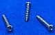 SMPP0108C - #1 x 1/2 - Pan Head Sheet Metal Screws - Phillips 100 pcs/pkg