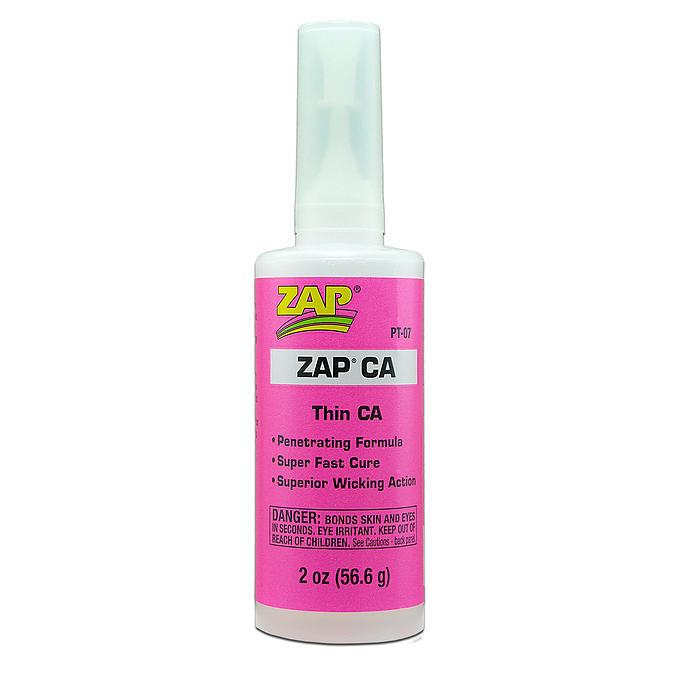 PT-07 - ZAP(tm)/CA - 2 oz.